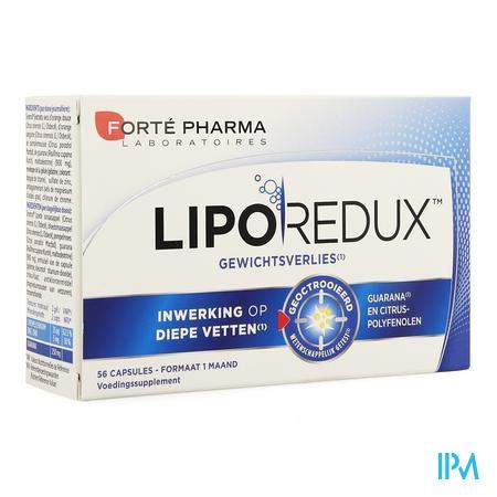Afbeelding Liporedux.