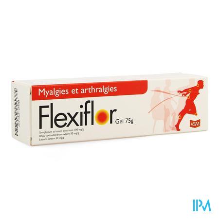 Flexiflor Gel 75 gr  -  VSM