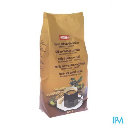 Pionier Gemalen Koffie 500 g