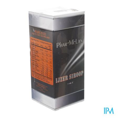 Phar-mi-lan Ijzer 500ml