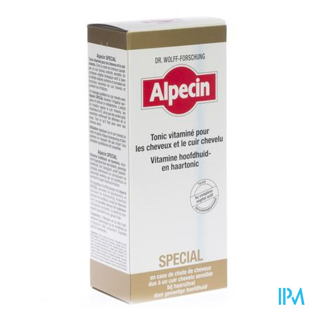 Alpecin Special Lotion                 200ml 20023
