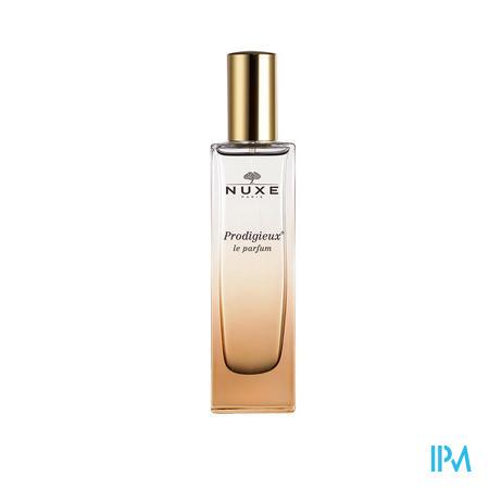 Afbeelding Nuxe Prodigieux Le Parfum Eau de Parfum 30 ml.