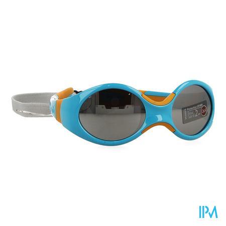 Zonnebril Reverso Twist T2 Blauw Oranje 12-24m