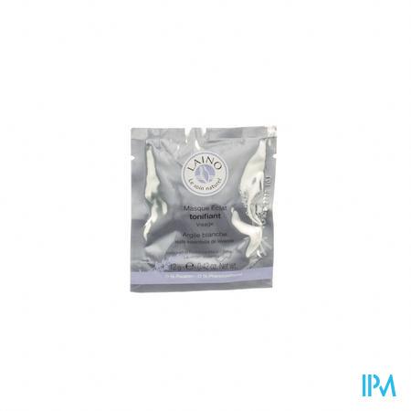 Laino Gezichtsmasker Tonifierend 12 g