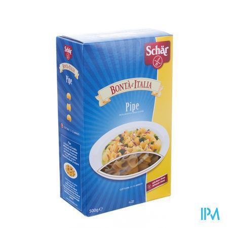 Schar Pasta ette 500 gr 6582  -  Revogan