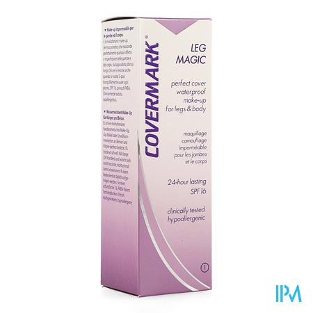 Covermark Leg Magic N1 Lichtbeige 50ml
