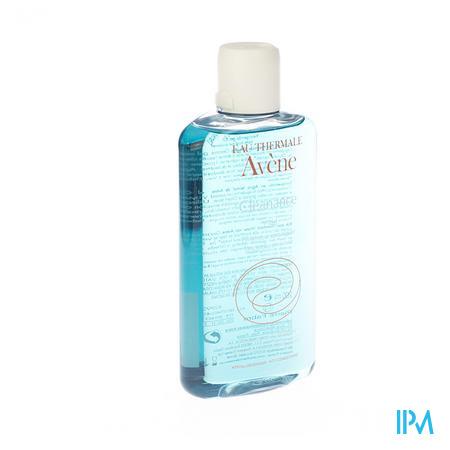 Avene Cleanance Reinigingsgel Zonder Zeep 200 ml