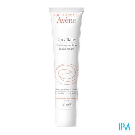Avène Cicalfate Crème Réparatrice 40 ml crème