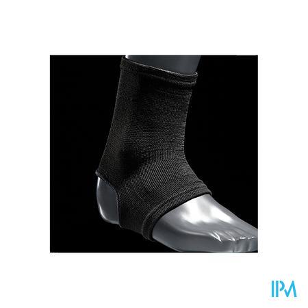 Mcdavid Ankle Brace Elastic Black L 511