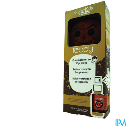 aromakids Kit Teddy 1 St