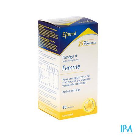 Efamol Femme 90 capsules
