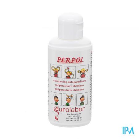 Perpol Anti-Luizen Shampoo 150 ml