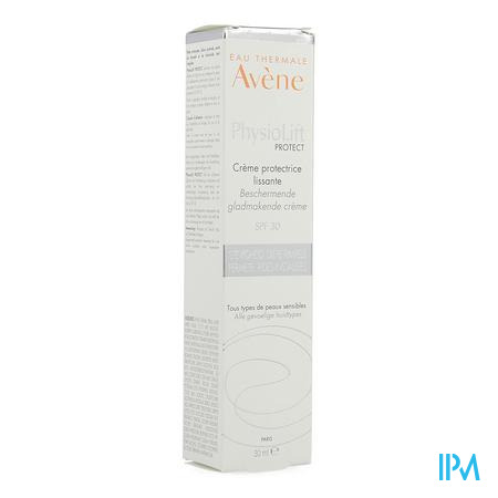 Avene Physiolift Protect Ip30 Creme 30ml
