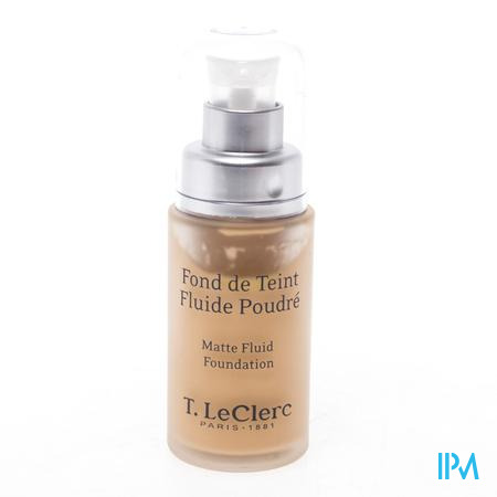 Farmawebshop - TLC FDT PDR 03 BEIGE SABLE MAT 30ML