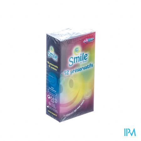 Smile Condooms 12 stuks