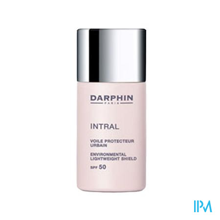 Darphin Intral Environm.lightw. Shield Ip50 30ml
