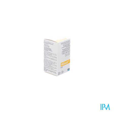 Miloxan Fl Inj 1 X 50ml
