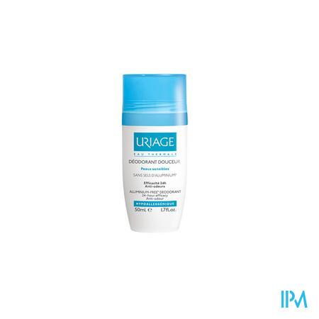 Uriage Apaisant Deo 50 ml spray