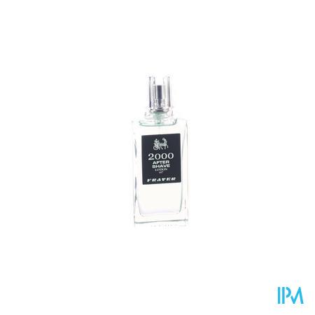 A/shave 2000 Fraver 30ml Vapo Cap