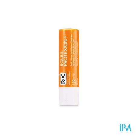 Roc Soleil Protexion+ Stick Lèvres SPF30  stick