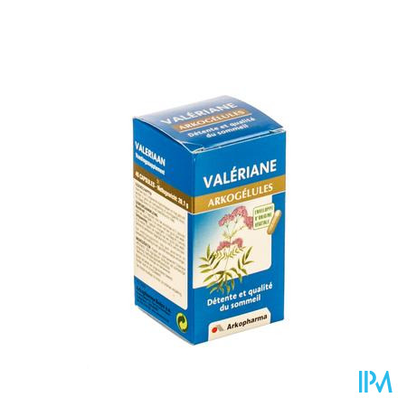 Arkogelules Valeriane Vegetal 45