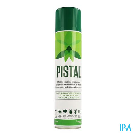 Afbeelding Pistal Spray 300ml.