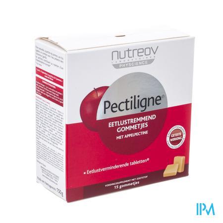 Physcience Pectiligne Blokje Tegen Honger 15