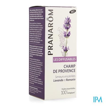 Les Diffusables Provence Mengsel Verstuiving 30ml