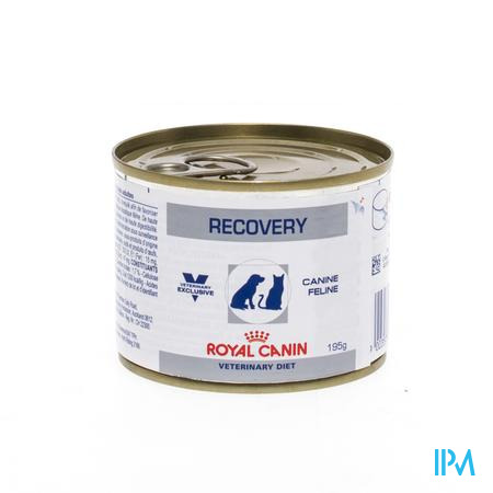 Royal Canin Hond / Kat Recovery 195 g