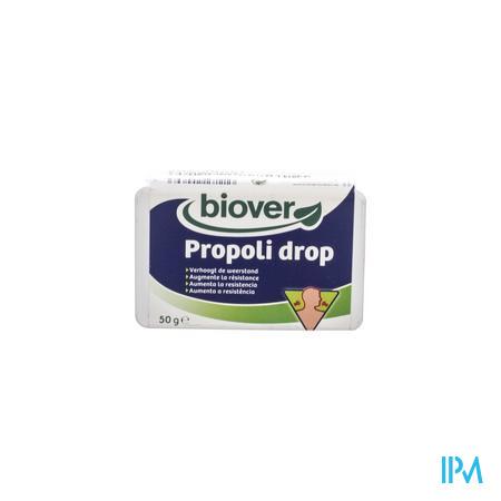 Biover Propoli Drop 36 pièces