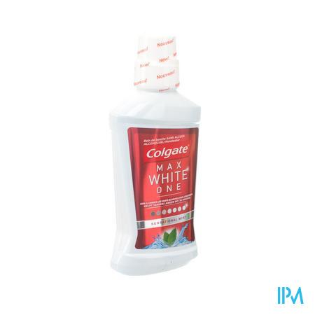 Colgate Plax Whitening 500 ml