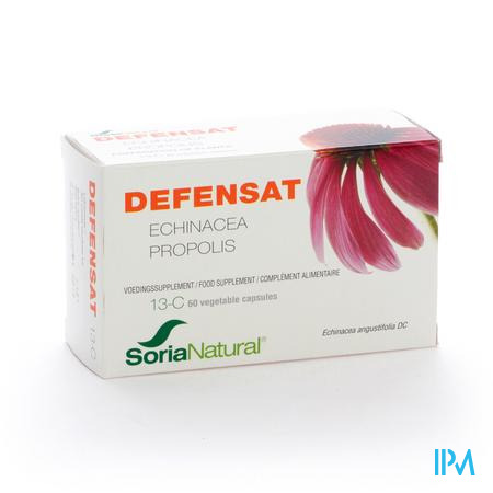Soria 13c Defensat 60caps