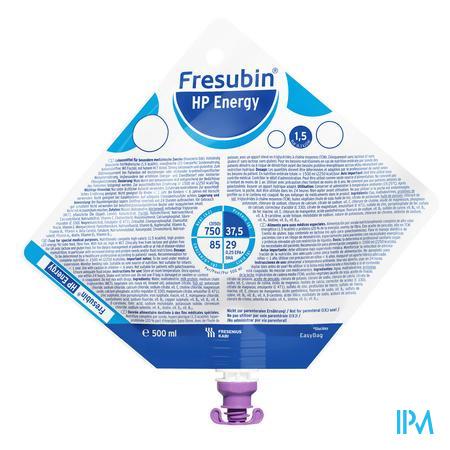Fresubin Hp Energy 500ml