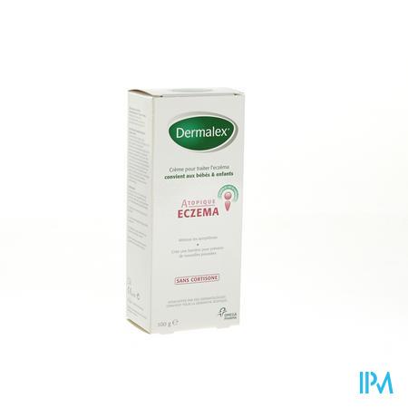 Dermalex Atopic Exzema 100 g