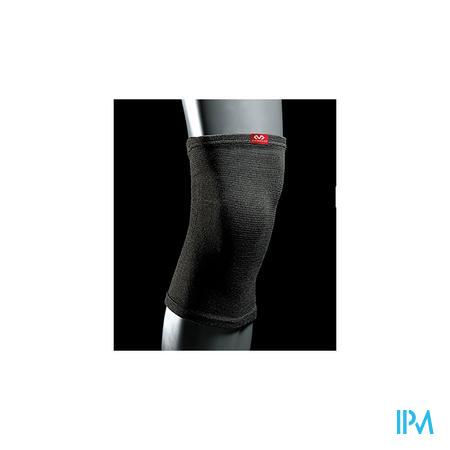 McDavid Elastische Kniebandage 510 Zwart Maat XL 1 stuk