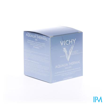Vichy Aqualia Thermal Spa Dag 75 ml