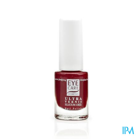 Eye Care Nagellak Bordeaux