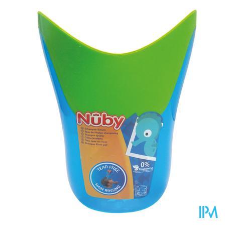 Nuby Beker Spoelen Shampoo Id6138blue