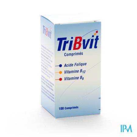 Tribvit Comp 100