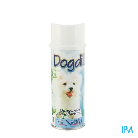 Dogdill Deodorant Spray 200g 20130
