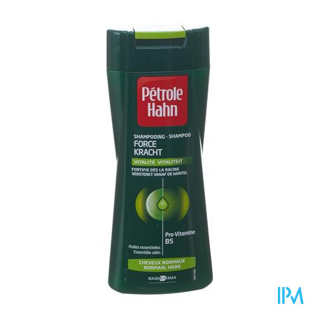 Petrole Hahn Shampoo Groen 250 ml