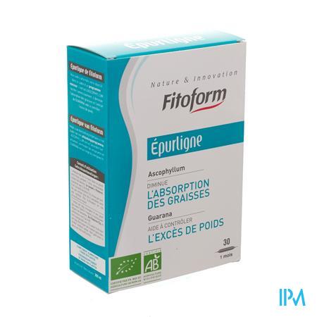 Epurligne Bio Amp 30x10ml Fitoform