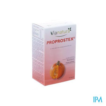 ViaNatura Proprostex 120 capsules