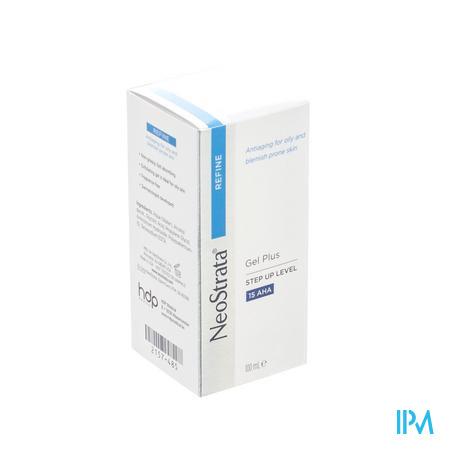 Neostrata Plus 15 AHA 100 ml gel