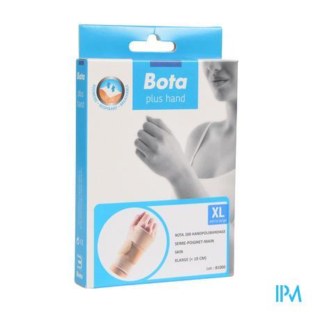 Bota Serre-poignet-main 200 Skin Xl