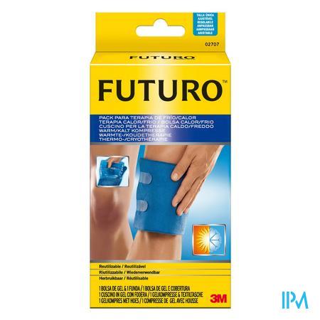 02070f Futuro Cold/hot Pack 30x13cm
