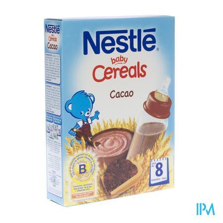 Baby Cereals Cacao 250 g