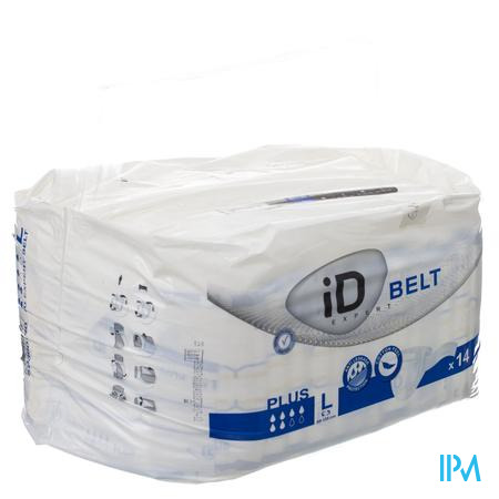 Id Expert Belt l Plus 14