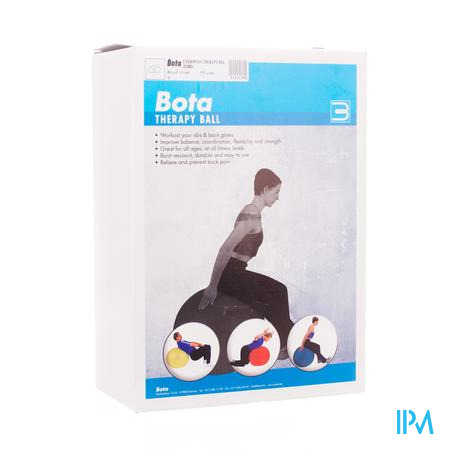 Jobri Exerswiss Therapy Bal 55cm 32300502