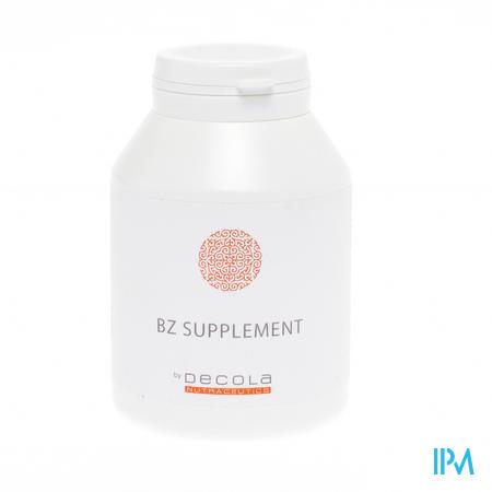 Decola Bz-Supplément 120 capsules